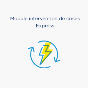 Intervention de crises