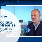 ICAS, ligne d'écoute contre les risques psychosociaux au travail