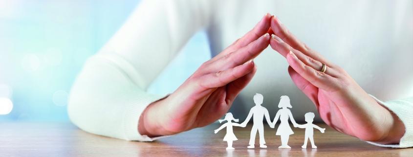 Donc, offrir un accès simple aux services de soutien conseil psychologique aux membres du foyer de l'employé est le facteur clé de succès pour détecter des changements non-voulus le plus tôt que possible.
